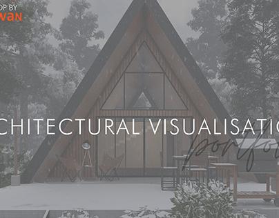 Architectural Visualisation Portfolio