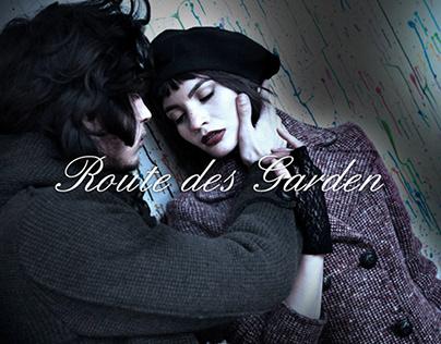 Route Des gradens / Art Direction / Fashion