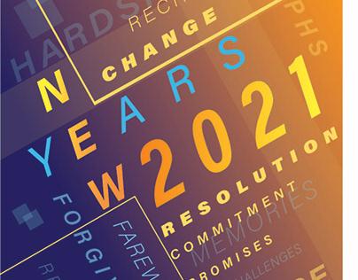 New Years 2021