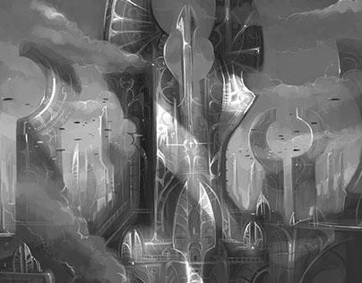 Concept art 2015