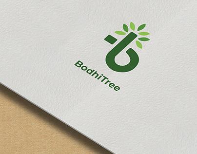 BodhiTree Logo Design