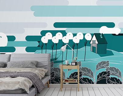 Tundra Wallpaper