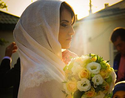Свадьба Мавиле и Эрнес