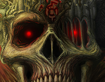 King of the Dead: The Lord and Keeper of the Underworld