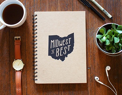 Midwest is Best Journal