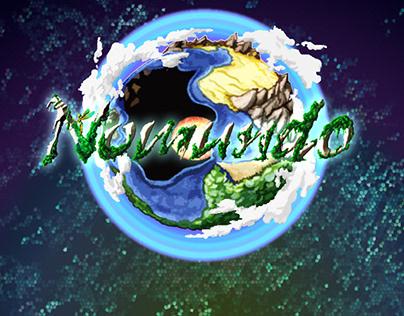 Nomundo;Game concept