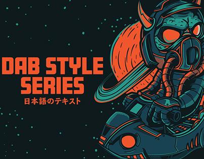 Dab Style Series