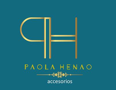 Paola Henao accesorios