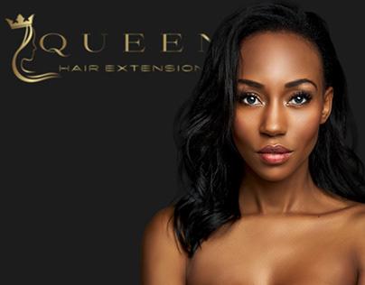 Brand Queen Hair Extension