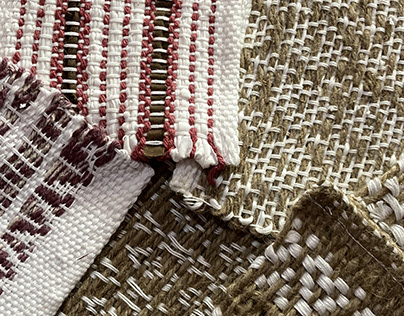 Sustainable Rugs : Graduation Project NID