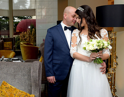 Wedding Diana & Stilian