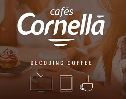 UI/UX Decoding Coffee App