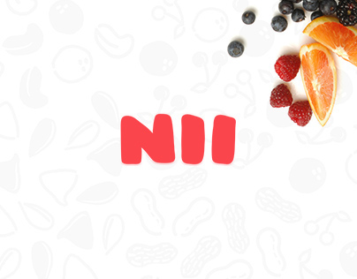 Nii Foods Brand Development