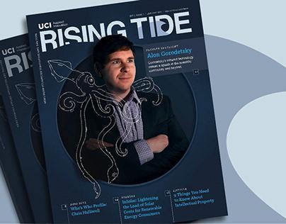Rising Tide | Editorial & Publications