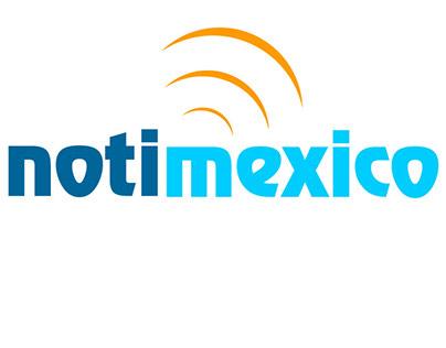 Notimexico Logo