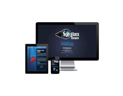 Website : Spyglass Theater