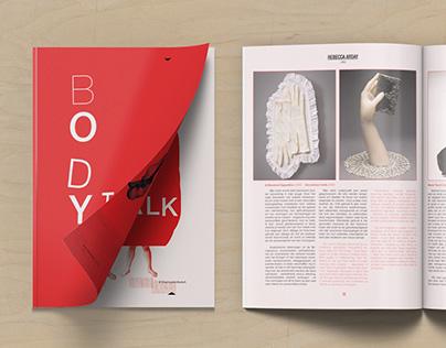 Body Talk - Glazenhuis