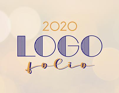 Logofolio 2020 - Daily Logo Challenge