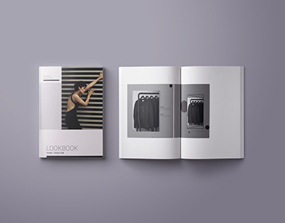 Lookbook catalogue