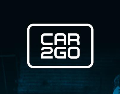 car2go - Digital Marketing Campaign