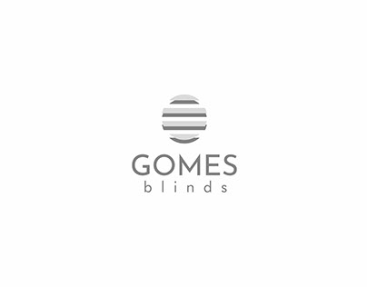 GOMES BLINDS