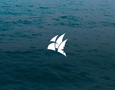 Turkey Sail Federation Corporate Identity Design