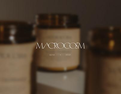 MACROCOSM | candles