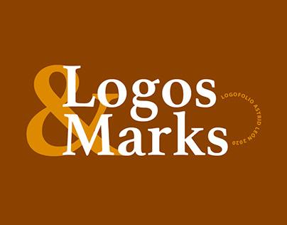 Logofolio projects 2020