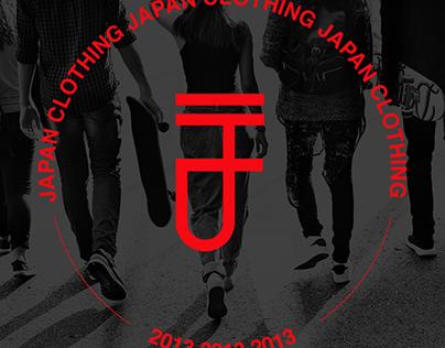 Japan Clothing | Branding