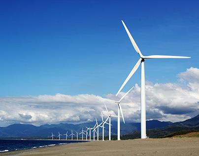 Boaz Augustin | Keep Calm and Choose Green Energy