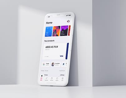 Millenium Bank App