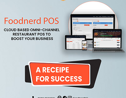 Point of Sale Online Business ( POS )