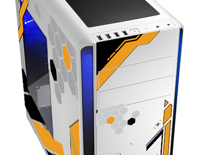 Asiimov's PC personalisation