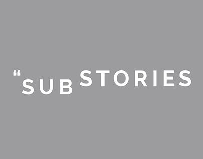 """""""Substories"""