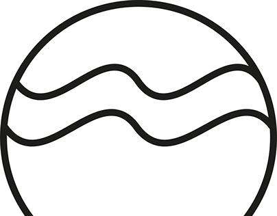 Icon Design for Software Solution Presentation
