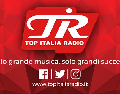 Top Italia Radio Website