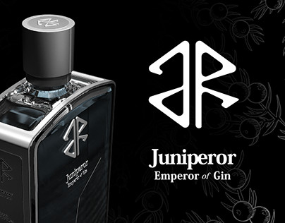Juniperor - Emperor of Gin