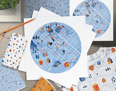 Magic Maps