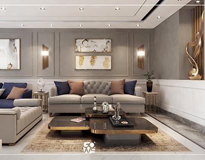 Contemporary Villa Design