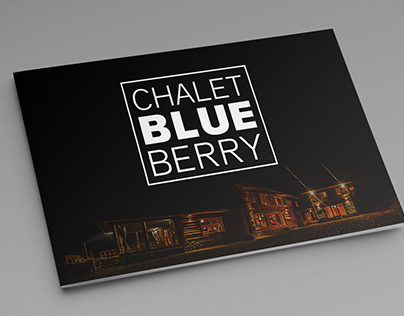 ChaletBlueberry