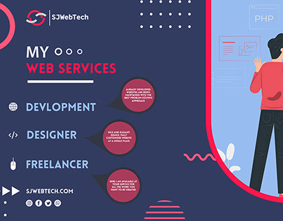 My Web Services