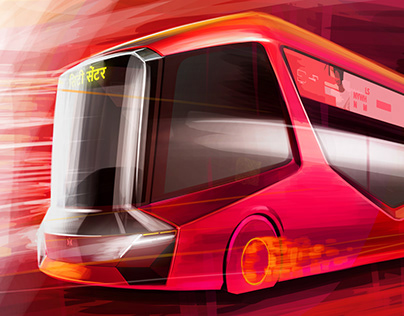 Inter Smart City Transit for India