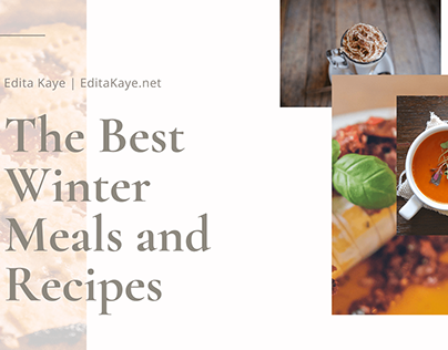 The Best Winter Meals and Recipes