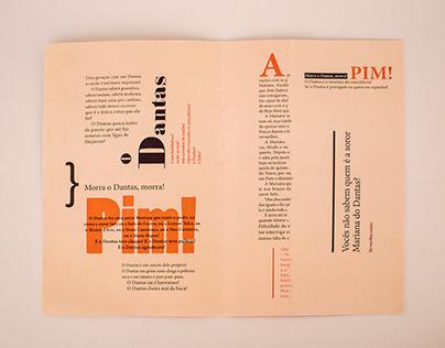 Manifesto Tipográfico