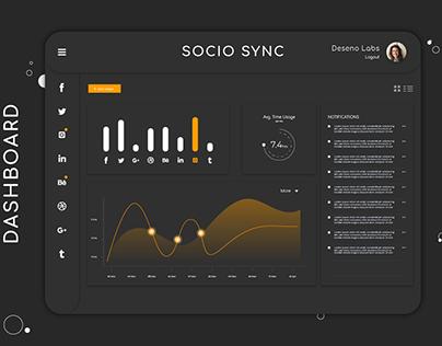 Socio Sync