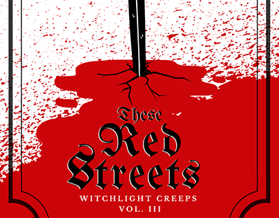 These Red Streets by Ivan Silkshore