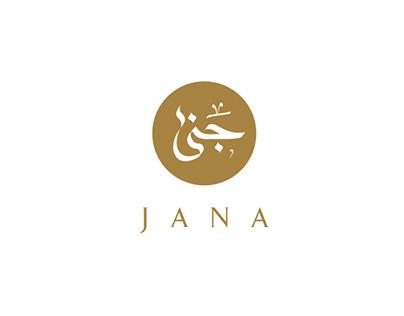 JANA Brand