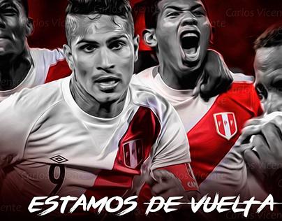 Post : Perú al mundial