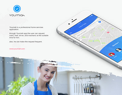 Youmiah APP - Home services