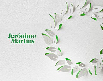 Jerónimo Martins 2018 Christmas Event